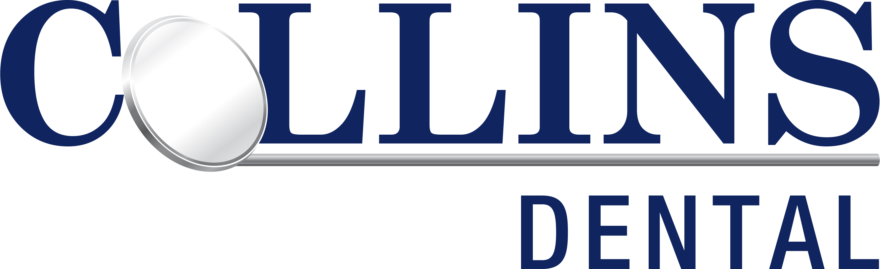 Collins Dental Company Logo