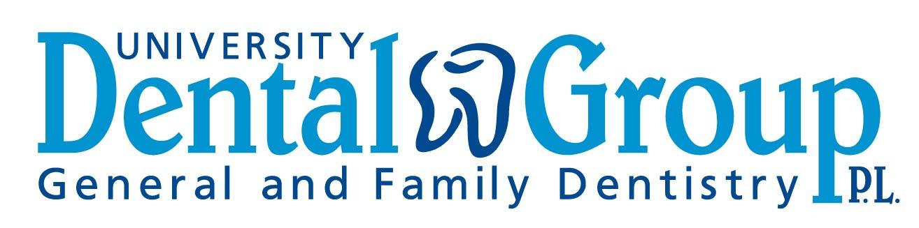 University Dental Group Company Logo